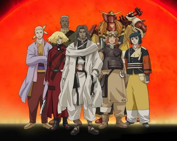 7 плагинов-самураев MooTools