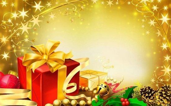 список желаемых подарков