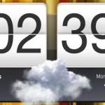 jDigiClock — плагин часов и погоды на jQuery