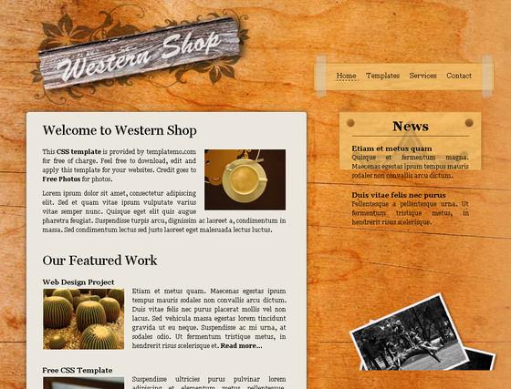 WesternShop