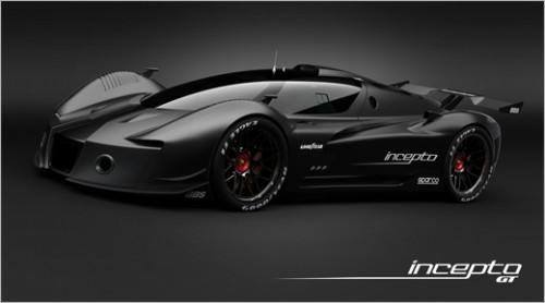 3D Cars - New Concept Cars