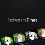 Создание веб-приложения с фильтрами, как в Instagram