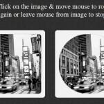 jQuery плагин вращения изображения