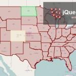 jQuery Geo — плагин для работы с картами