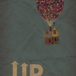 Подборка постеров фильмов с новым дизайном