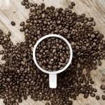 Кофе-брейк: вкусные примеры фотографии еды