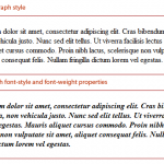 CSS Типография: Основы