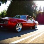25+ фотографий старых автомобилей vol.2
