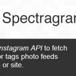 SpectragramJS