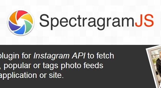 spectragram_js