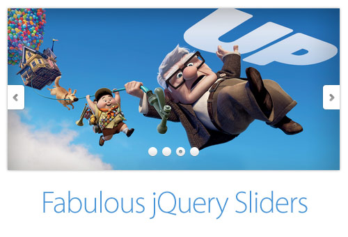 jquery-sliders