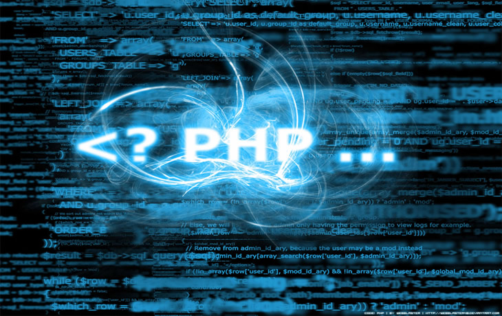 php-history