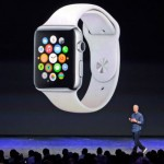 Умные часы Apple Watch