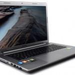 Обзор ноутбука Lenovo IdeaPad Z710