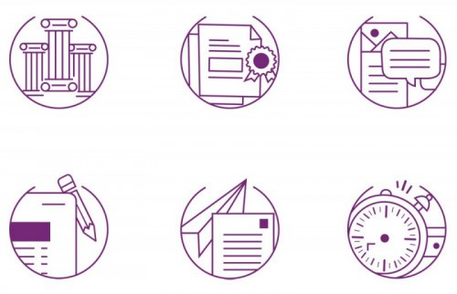 Большие icons