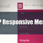 WP Responsive Menu — создание адаптивного меню на Wordpress