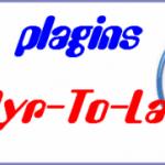 Wordpress плагин Cyr-To-Lat
