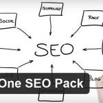 Лучший плагин SEO для Wordpress — All in One SEO Pack