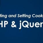 Чтение и запись cookies на jQuery & PHP