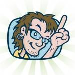 Создание вращающихся лучей с помощью CSS3 анимации и JavaScript