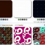 15 онлайн-генераторов бэкграундов