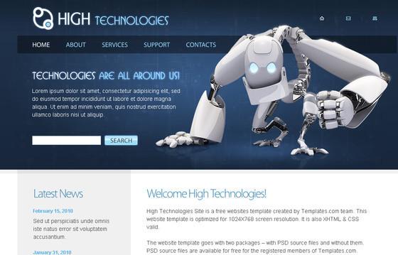 High Technologies