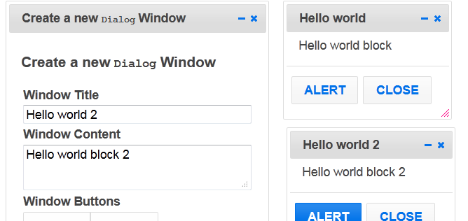 windows-like-interface