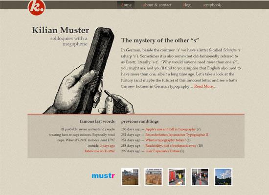 Kilian Muster