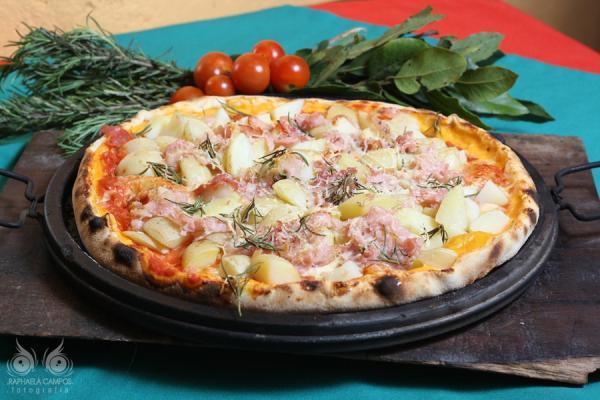 Pizza Pazzaparola
