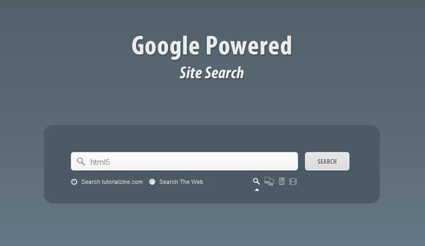 jQuery & JSONp Google API Site Search