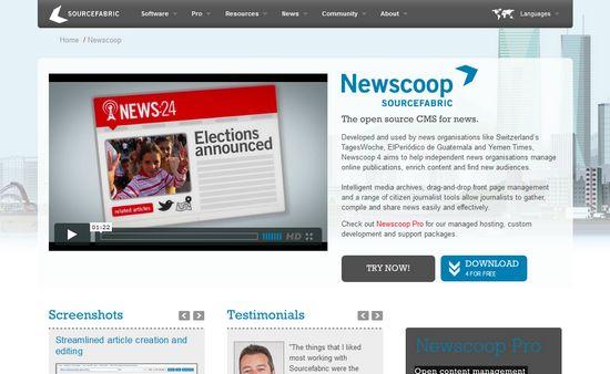 Newscoop
