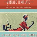 25 бесплатных HTML шаблонов с адаптивным дизайном