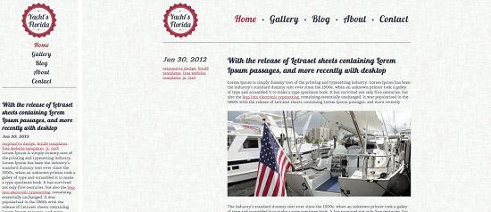 Yacht's Florida
