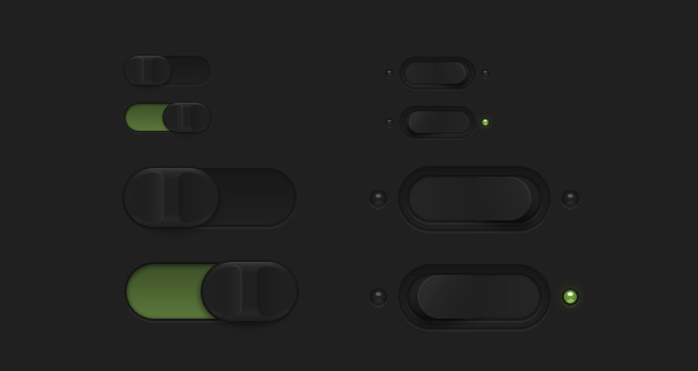 006_essential-dark-black-switch-ui-app-button-clean-psd