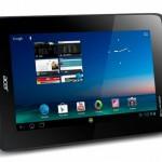 Обзор планшета Iconia Tab 7 от Acer