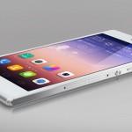 Обзор мобильных новинок. Huawei Ascend P7