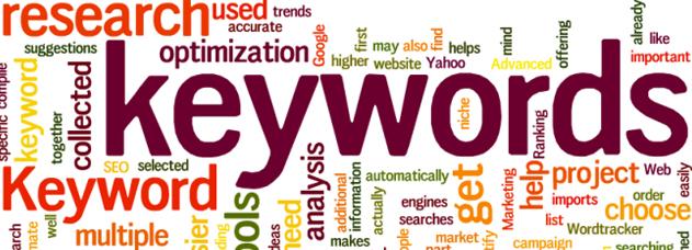 Правильный подбор ключевых фраз для СЕО