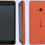 Microsoft рассекретил свой первый смартфон
