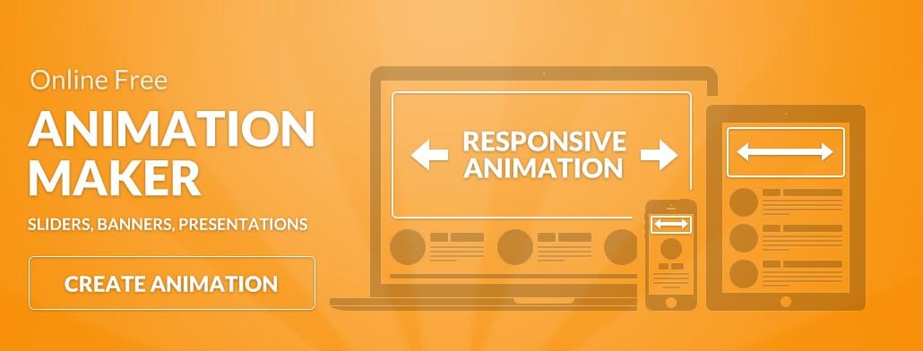 Быстрое создание HTML5 анимации