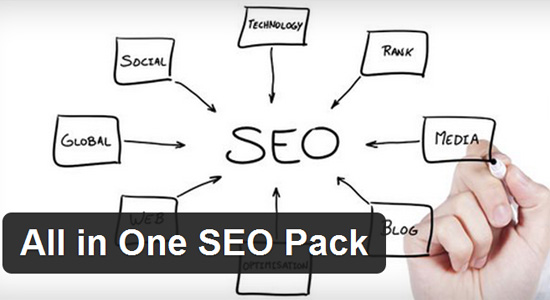 Лучший плагин SEO для Wordpress - All in One SEO Pack