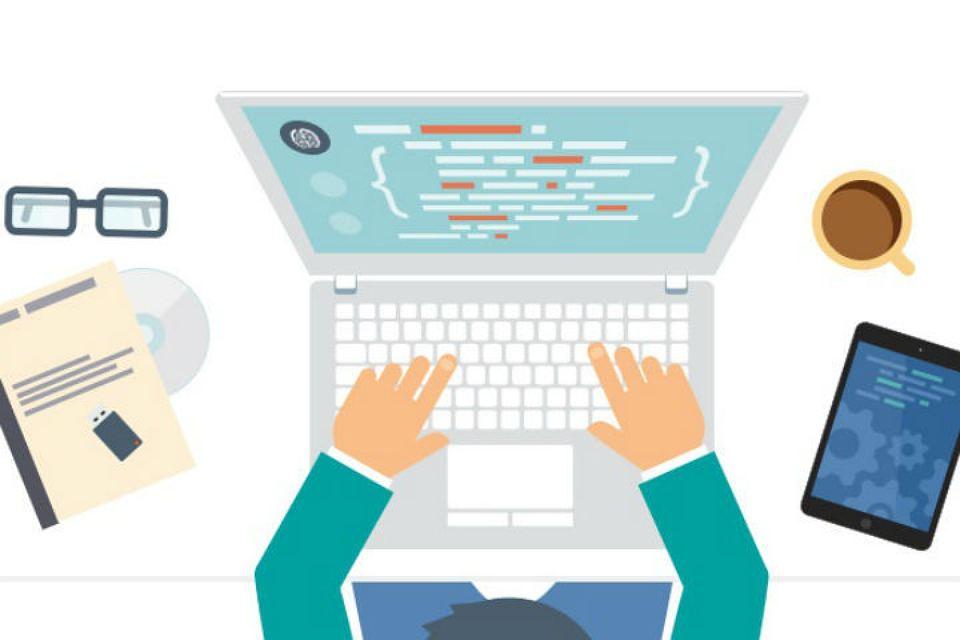 Самообразование в IT-сфере